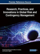 Omslag - Research, Practices, and Innovations in Global Risk and Contingency Management