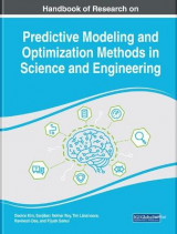 Omslag - Handbook of Research on Predictive Modeling and Optimization Methods in Science and Engineering