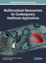 Omslag - Multifunctional Nanocarriers for Contemporary Healthcare Applications