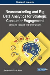 Omslag - Neuromarketing and Big Data Analytics for Strategic Consumer Engagement