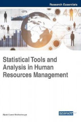 Omslag - Statistical Tools and Analysis in Human Resources Management