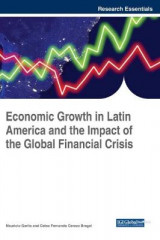 Omslag - Economic Growth in Latin America and the Impact of the Global Financial Crisis
