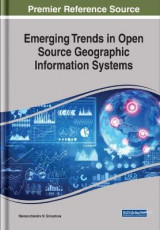Omslag - Emerging Trends in Open Source Geographic Information Systems
