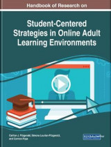 Omslag - Handbook of Research on Student-Centered Strategies in Online Adult Learning Environments