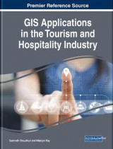 Omslag - GIS Applications in the Tourism and Hospitality Industry