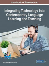 Omslag - Handbook of Research on Integrating Technology Into Contemporary Language Learning and Teaching