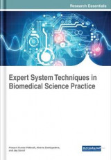 Omslag - Expert System Techniques in Biomedical Science Practice