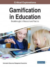 Omslag - Gamification in Education