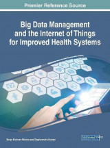 Omslag - Handbook of Research on Big Data Management and the Internet of Things for Improved Health Systems