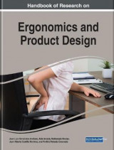 Omslag - Theories, Methods, and Applications in Ergonomics and Product Design