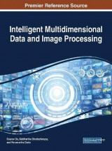 Omslag - Intelligent Multidimensional Data and Image Processing