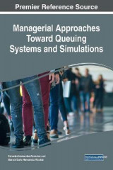 Omslag - Managerial Approaches Toward Queuing Systems and Simulations