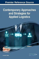 Omslag - Contemporary Approaches and Strategies for Applied Logistics