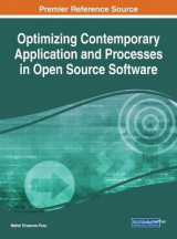Omslag - Optimizing Contemporary Application and Processes in Open Source Software