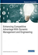 Omslag - Enhancing Competitive Advantage With Dynamic Management and Engineering