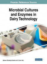 Omslag - Microbial Cultures and Enzymes in Dairy Technology