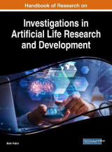 Omslag - Handbook of Research on Investigations in Artificial Life Research and Development