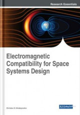Omslag - Electromagnetic Compatibility for Space Systems Design