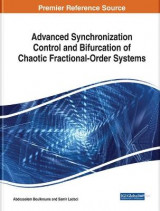 Omslag - Advanced Synchronization Control and Bifurcation of Chaotic Fractional-Order Systems