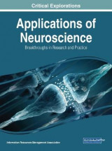 Omslag - Applications of Neuroscience: Breakthroughs in Research and Practice