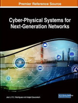 Omslag - Cyber-Physical Systems for Next-Generation Networks