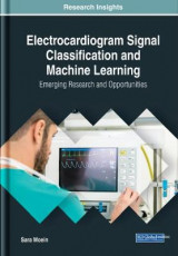 Omslag - Electrocardiogram Signal Classification and Machine Learning