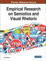 Omslag - Empirical Research on Semiotics and Visual Rhetoric