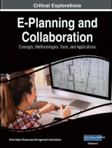 Omslag - E-Planning and Collaboration