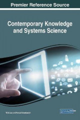 Omslag - Contemporary Knowledge and Systems Science