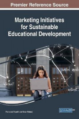 Omslag - Marketing Initiatives for Sustainable Educational Development