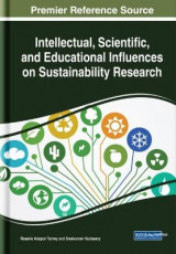 Omslag - Intellectual, Scientific, and Educational Influences on Sustainability