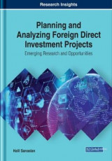 Omslag - Planning and Analyzing Foreign Direct Investment Projects