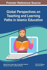 Omslag - Global Perspectives on Teaching and Learning Paths in Islamic Education