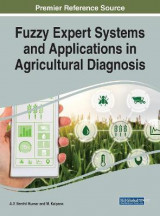 Omslag - Fuzzy Expert Systems and Applications in Agricultural Diagnosis