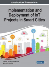 Omslag - Handbook of Research on Implementation and Deployment of IoT Projects in Smart Cities