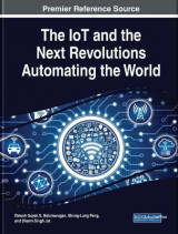 Omslag - The IoT and the Net Revolutions Automating the World