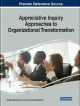 Omslag - Appreciative Inquiry Approaches to Organizational Transformation