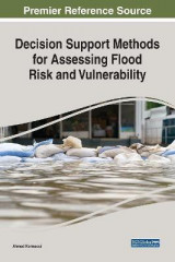 Omslag - Decision Support Methods for Assessing Flood Risk and Vulnerability