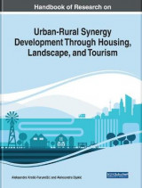 Omslag - Urban-Rural Synergy Development Through Housing, Landscape, and Tourism
