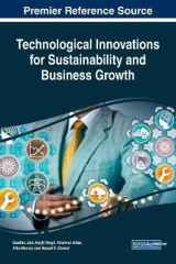 Omslag - Handbook of Research on Technological Innovations for Sustainability and Business Growth