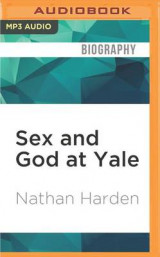 Omslag - Sex and God at Yale