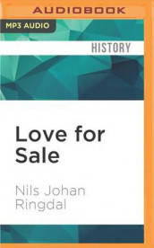 Love for Sale av Nils Johan Ringdal (Lydbok-CD)