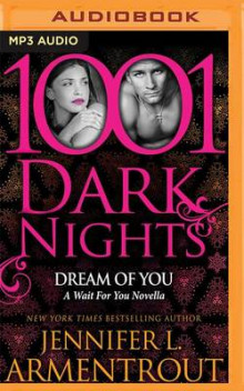 Dream of You av Jennifer L Armentrout (Lydbok-CD)