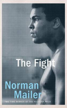The Fight av Norman Mailer (Lydbok-CD)