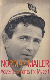 Advertisements for Myself av Norman Mailer (Lydbok-CD)