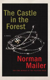 The Castle in the Forest av Norman Mailer (Lydbok-CD)