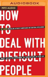 Omslag - How to Deal with Difficult People