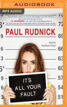 It's All Your Fault av Paul Rudnick (Lydbok-CD)