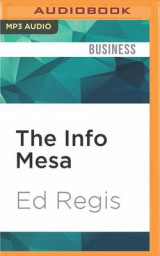 Omslag - The Info Mesa