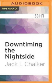 Downtiming the Nightside av Jack L Chalker (Lydbok-CD)